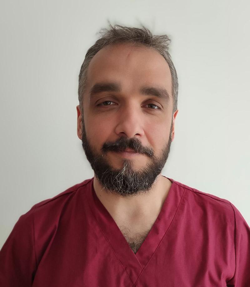 Dr Piotr Kapusta