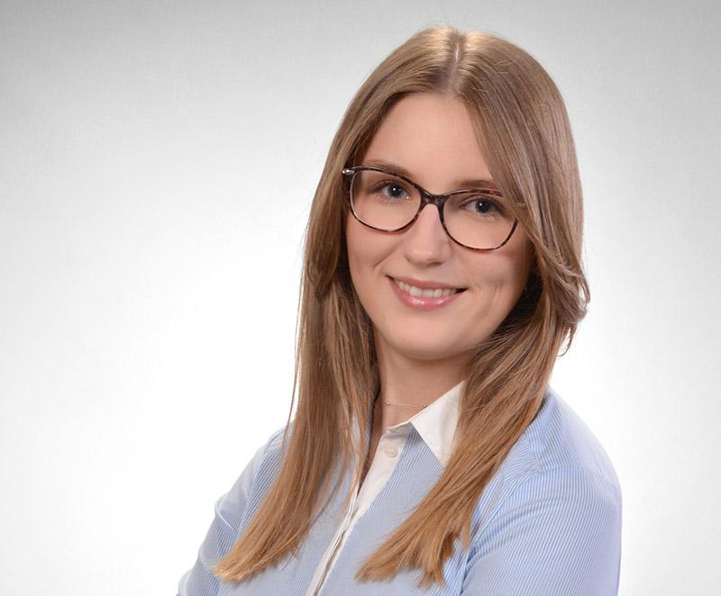 Dietetyk Izabela Nowak