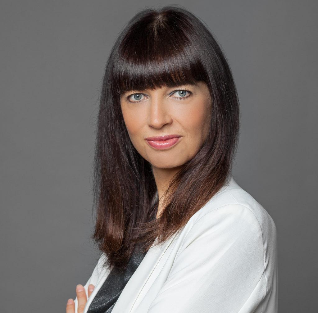 Renata Mikołajczyk - prezes zarządu