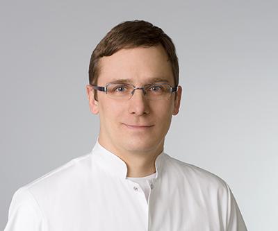 dr Maciej Berut